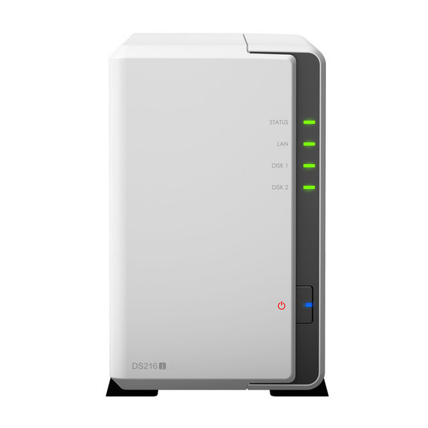 NAS Synology DiskStation DS216j